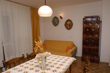 Apartment A-4017-a - Apartments Jelsa (Hvar) - 4017