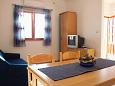Living room - Studio flat AS-4018-a - Apartments Jelsa (Hvar) - 4018
