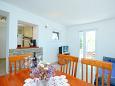 Dining room - Apartment A-4026-b - Apartments Mudri Dolac (Hvar) - 4026