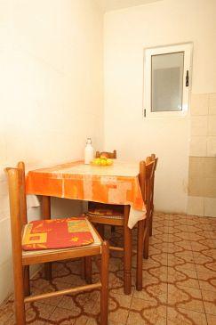 Apartament A-4036-d - Apartamenty Uvala Smokvina (Hvar) - 4036