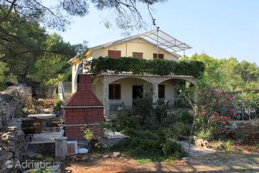 Property Mudri Dolac (Hvar) - Accommodation 4043 - Apartments in Croatia.