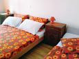 Bedroom - Apartment A-4045-b - Apartments Hvar (Hvar) - 4045