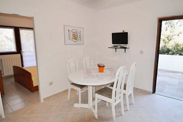 Apartament A-4060-a - Apartamenty Mandre (Pag) - 4060