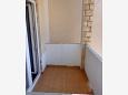 Balcony - Apartment A-4068-a - Apartments Novalja (Pag) - 4068