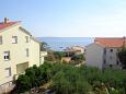 Terrace - view - Apartment A-4068-b - Apartments Novalja (Pag) - 4068