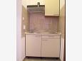Kuchnia - Apartament A-4071-b - Apartamenty Stara Novalja (Pag) - 4071