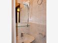 Bathroom - Apartment A-4071-e - Apartments Stara Novalja (Pag) - 4071