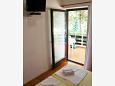 Bedroom 1 - Apartment A-4071-e - Apartments Stara Novalja (Pag) - 4071