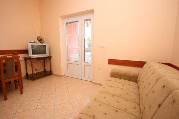 Apartament A-4081-a - Apartamenty Kustići (Pag) - 4081
