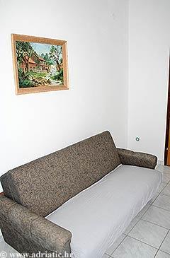 Apartment A-4085-b - Apartments Mandre (Pag) - 4085