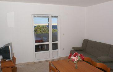 Apartament A-4087-b - Apartamenty Kustići (Pag) - 4087