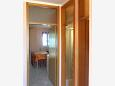 Hallway - Apartment A-4088-b - Apartments Kustići (Pag) - 4088