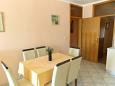 Dining room - Apartment A-4088-d - Apartments Kustići (Pag) - 4088