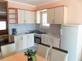 Kitchen - Apartment A-4088-d - Apartments Kustići (Pag) - 4088