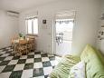 Living room - Apartment A-4089-c - Apartments Caska (Pag) - 4089