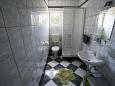 Bathroom - Apartment A-4089-c - Apartments Caska (Pag) - 4089