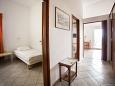 Hallway - Apartment A-4089-e - Apartments Caska (Pag) - 4089