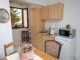 Kitchen - Studio flat AS-4090-c - Apartments Stara Novalja (Pag) - 4090
