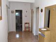 Hallway - Apartment A-4093-a - Apartments Mandre (Pag) - 4093