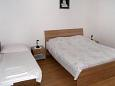 Bedroom 2 - Apartment A-4093-a - Apartments Mandre (Pag) - 4093
