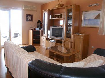 Apartment A-4093-d - Apartments Mandre (Pag) - 4093