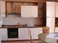 Kitchen - Apartment A-4093-d - Apartments Mandre (Pag) - 4093