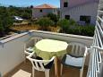 Balcony - Studio flat AS-4097-b - Apartments Novalja (Pag) - 4097