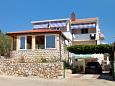 Property Novalja (Pag) - Accommodation 4097 - Apartments in Croatia.