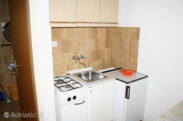 Studio flat AS-4101-a - Apartments Mandre (Pag) - 4101