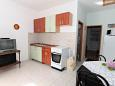 Kitchen - Apartment A-4105-a - Apartments Mandre (Pag) - 4105