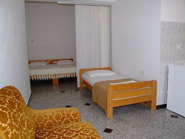 Studio AS-4113-c - Apartamenty Mandre (Pag) - 4113