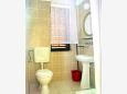 Bathroom - Apartment A-4119-a - Apartments Pag (Pag) - 4119