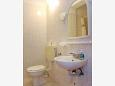 Bathroom - Apartment A-4119-b - Apartments Pag (Pag) - 4119