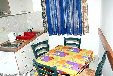 Apartment A-4122-d - Apartments Stara Novalja (Pag) - 4122
