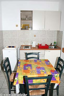 Apartment A-4122-e - Apartments Stara Novalja (Pag) - 4122