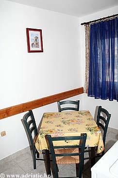 Apartment A-4122-f - Apartments Stara Novalja (Pag) - 4122