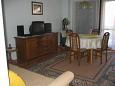 Dining room - Apartment A-4128-b - Apartments Novalja (Pag) - 4128