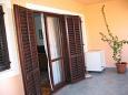 Terrace - Apartment A-4128-b - Apartments Novalja (Pag) - 4128