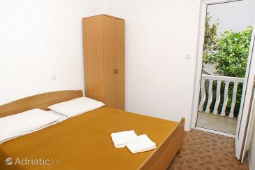 Room S-4132-c - Apartments and Rooms Mandre (Pag) - 4132