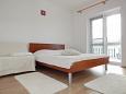 Bedroom 1 - Apartment A-4139-a - Apartments Vlašići (Pag) - 4139