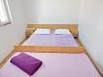 Bedroom 2 - Apartment A-4139-a - Apartments Vlašići (Pag) - 4139