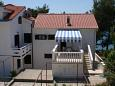 Property Stara Novalja (Pag) - Accommodation 4143 - Apartments near sea.