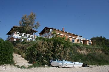 Property Vlašići (Pag) - Accommodation 4147 - Apartments and Rooms near sea with sandy beach.