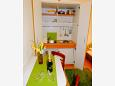 Kitchen - Studio flat AS-4149-a - Apartments Pag (Pag) - 4149