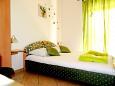 Sypialnia - Studio AS-4149-a - Apartamenty Pag (Pag) - 4149