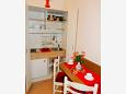 Kitchen - Studio flat AS-4149-b - Apartments Pag (Pag) - 4149