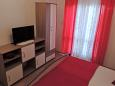 Bedroom - Studio flat AS-4149-b - Apartments Pag (Pag) - 4149