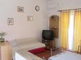 Living room - Apartment A-415-a - Apartments Kornić (Krk) - 415