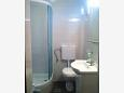 Bathroom - Apartment A-4154-b - Apartments Stara Novalja (Pag) - 4154