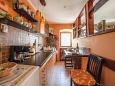 Kitchen - Studio flat AS-4158-a - Apartments Split (Split) - 4158